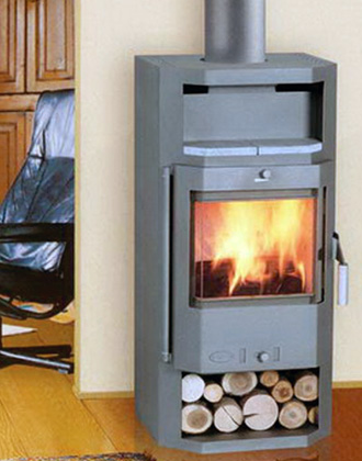Fireplace Menorca C , ����-�����